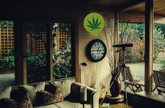The 6 Best Places To Stash Weed At Home