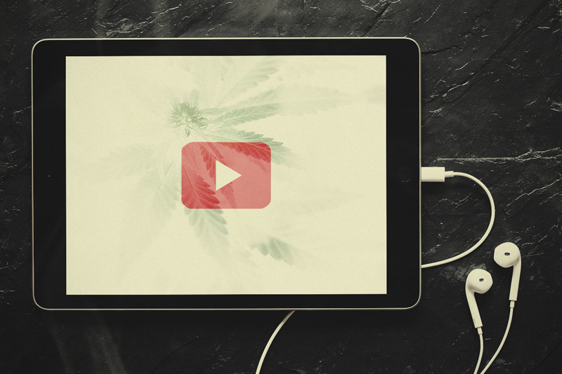 7 YouTube Channels Every Stoner Needs To Watch