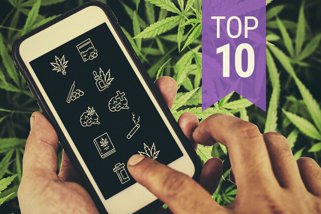 7 Apps Every Stoner Shouldn't Be Without
