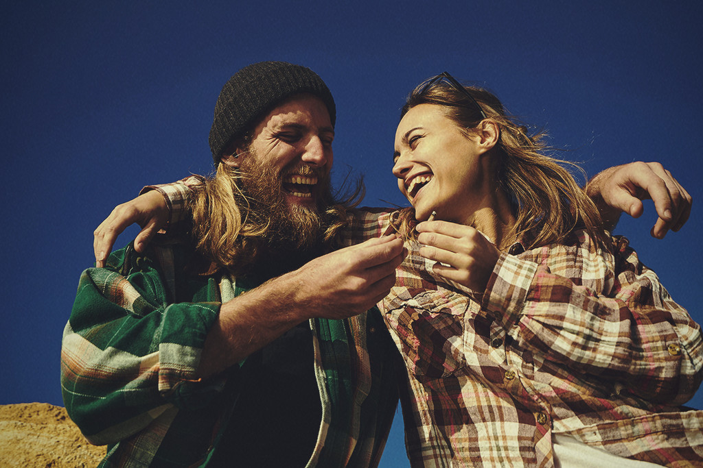Keep The Spark Alive: Use Cannabis To Improve Your Relationship