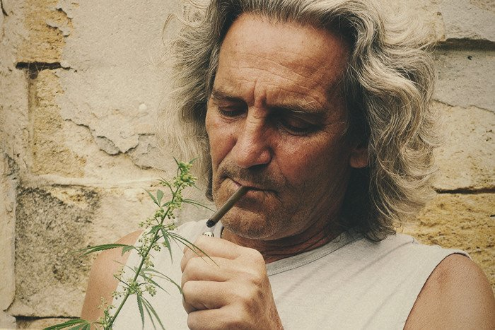 Cannabis Use Rising Among Older Adults: What The Research Says