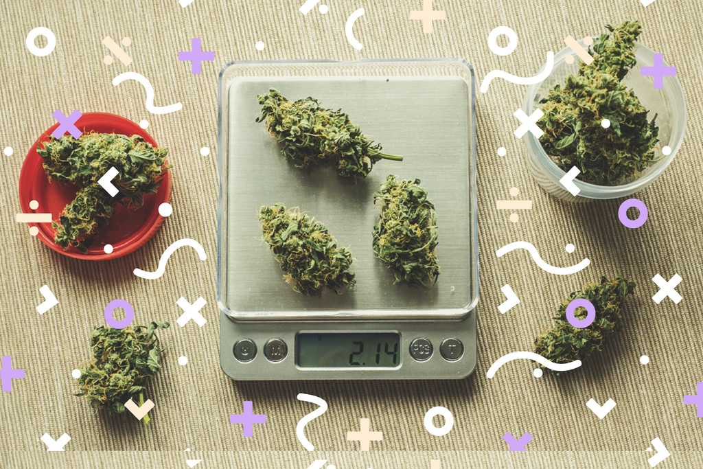 Gram, Eighth, Quarter, Ounce: Understanding Weed Quantities