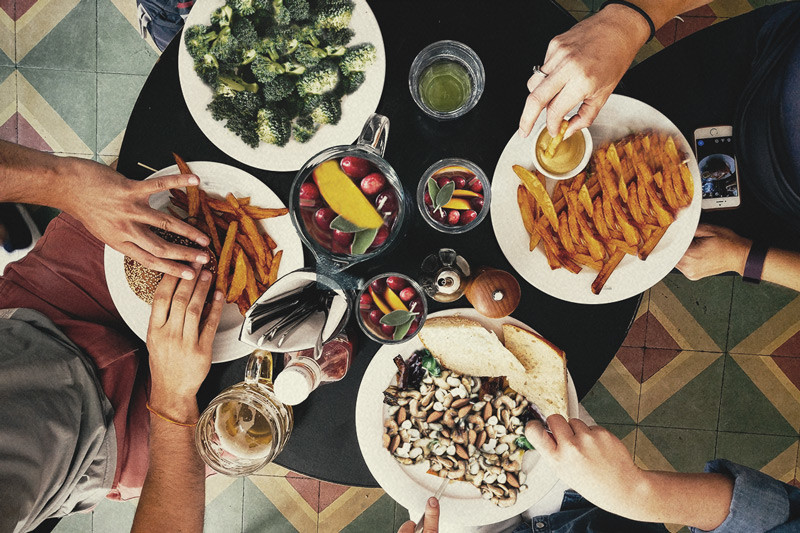 The Ultimate Guide To Boosting Your Cannabis High With Food