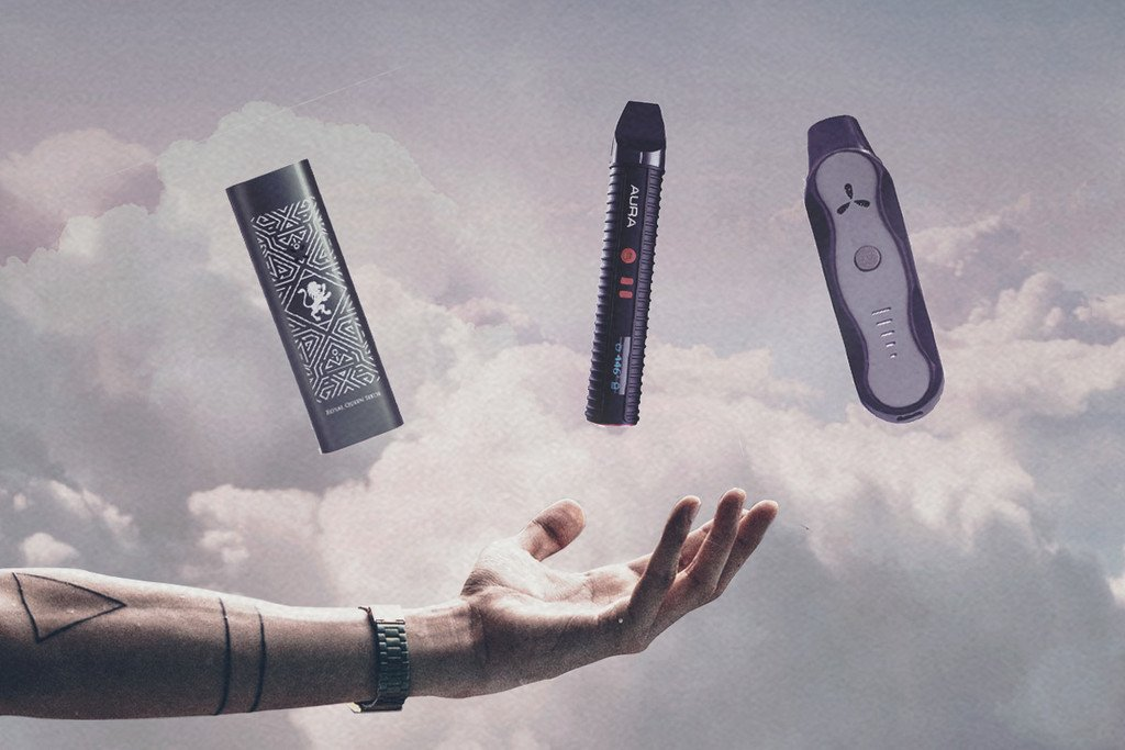 Vaping on the Move: 3 Vaporizers You Should Try