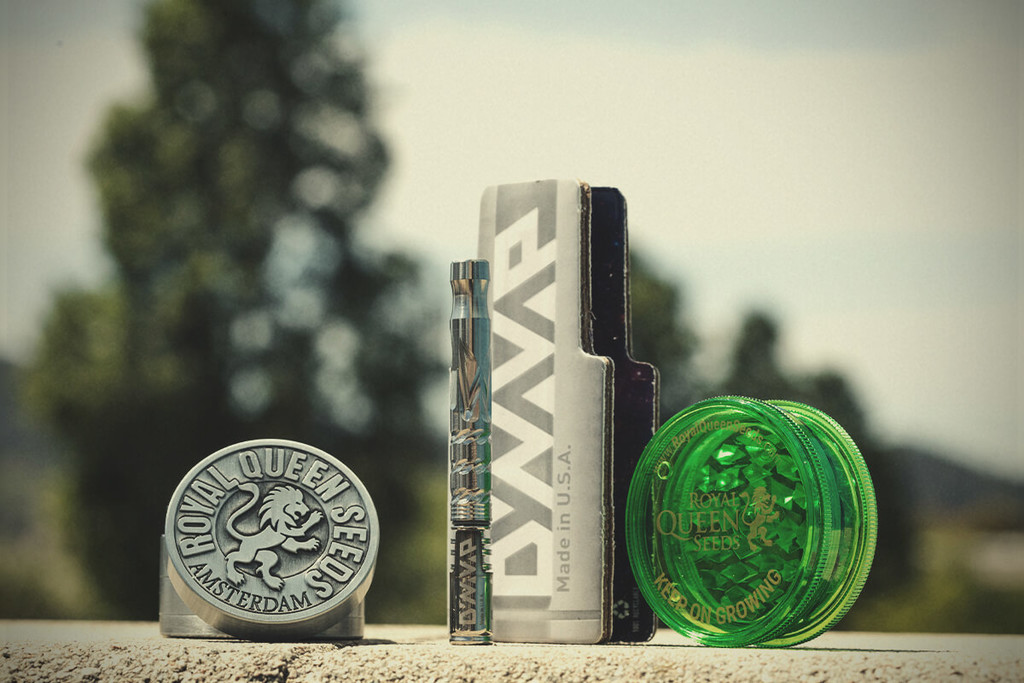 DynaVap M 2019: Vaporizer Review