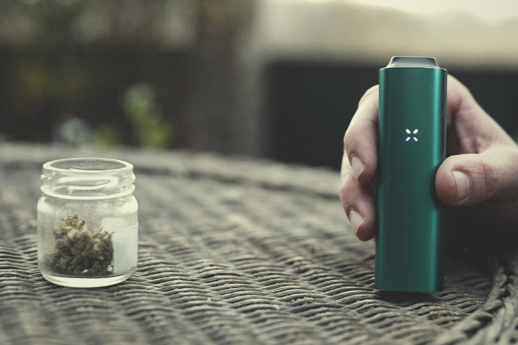Everything You Need To Know About Dry Herb Vaporizers