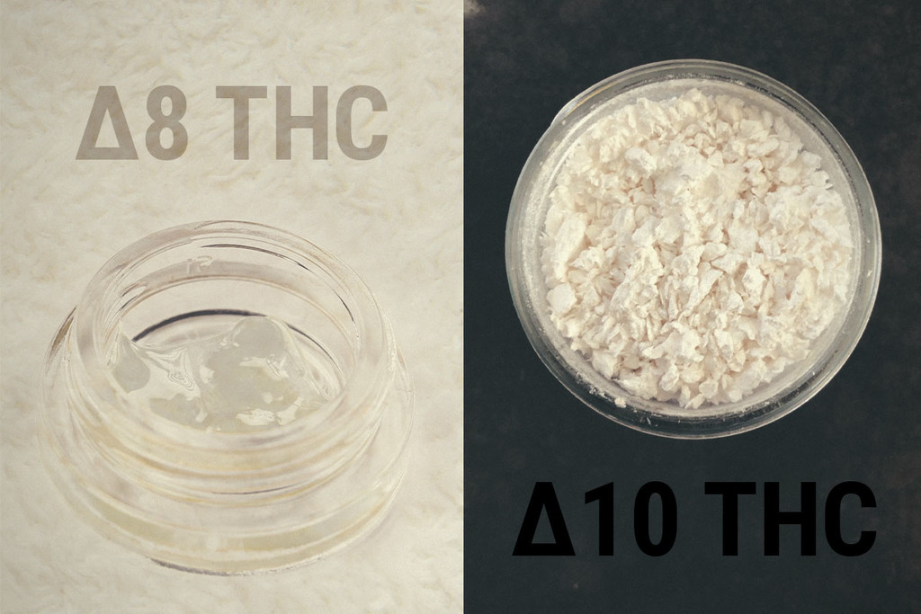 Delta-8-THC: A Milder Version Of THC?