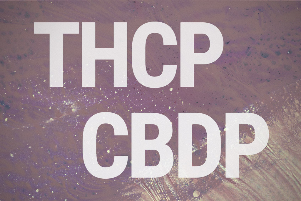 Two New Cannabinoids Discovered: Meet THCP And CBDP