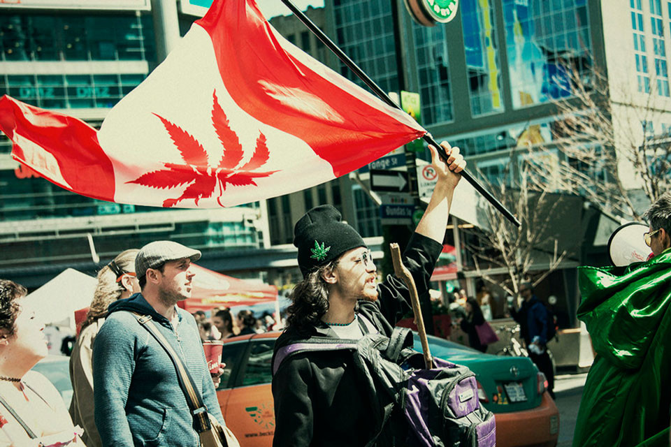 Preparing For The Game Changer Of Legalized Cannabis In Canada