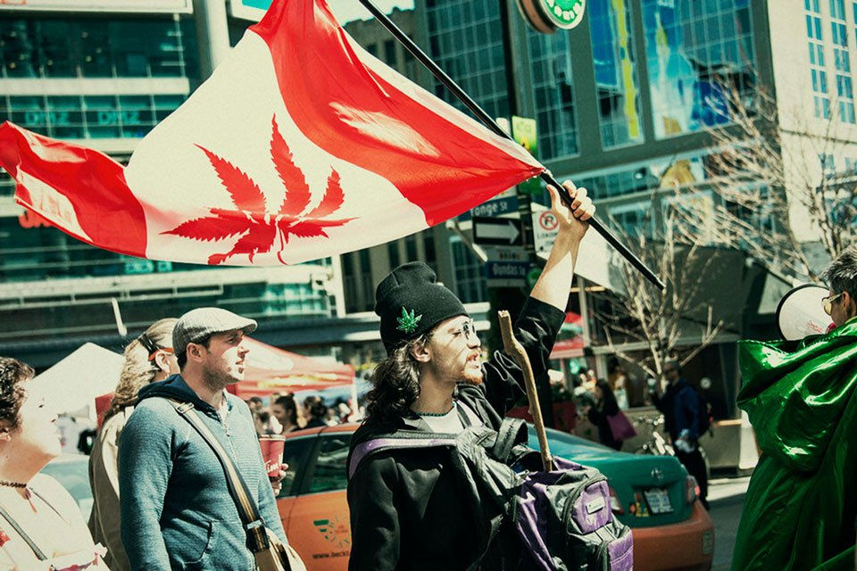 Legal Cannabis In Canada: One Year Later (2020 update)