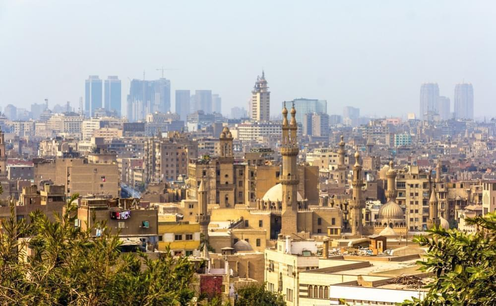 Cannabis in Egypt