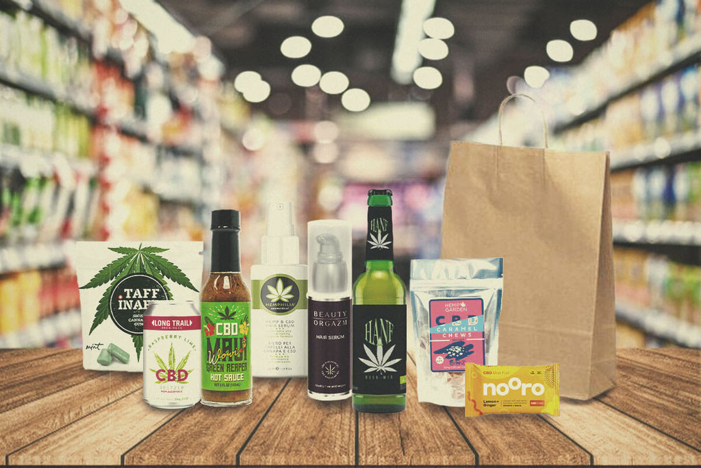 10 Cannabis-Infused Products You Need To Try