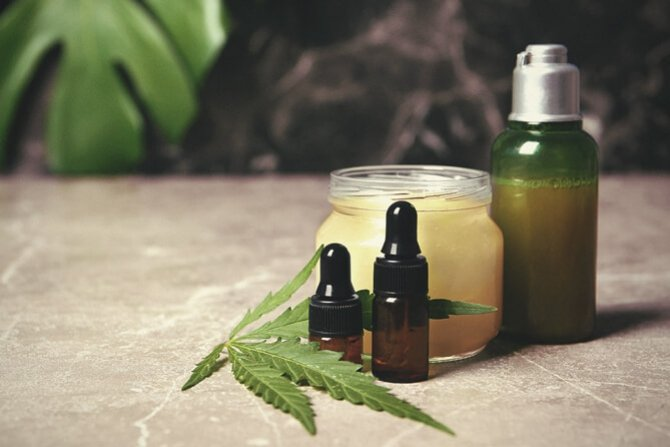 How To Make Cannabis-infused Lotions