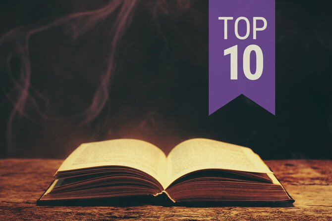 The Top 10 Books On Cannabis
