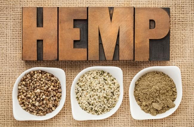 Cooking with Superfoods: 3 Hemp Seed Recipes