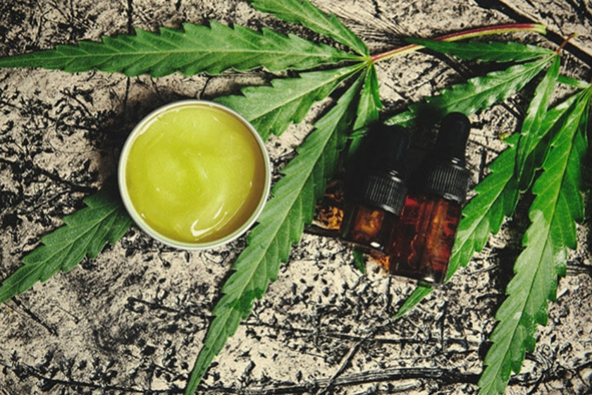 Could Weed be Good For Your Skin?