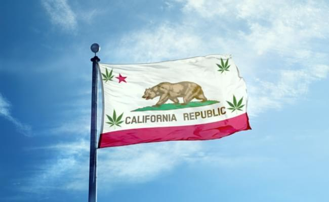 Legal California Weed Market To Reach $6.5 Billion