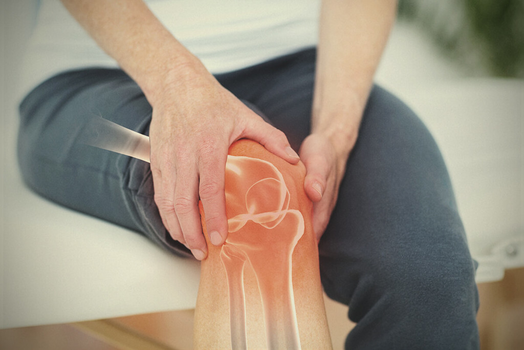 Cannabis Can Reduce Arthritis Pain And Inflammation