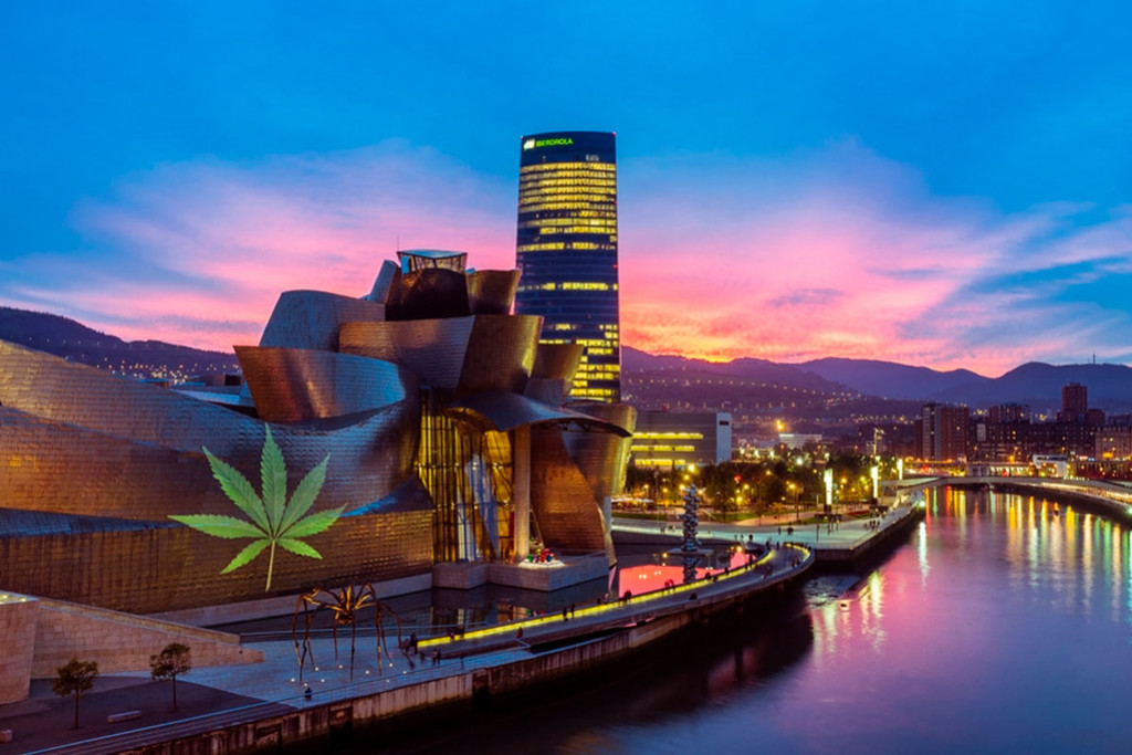 Another Spanish City Set To Regulate Cannabis
