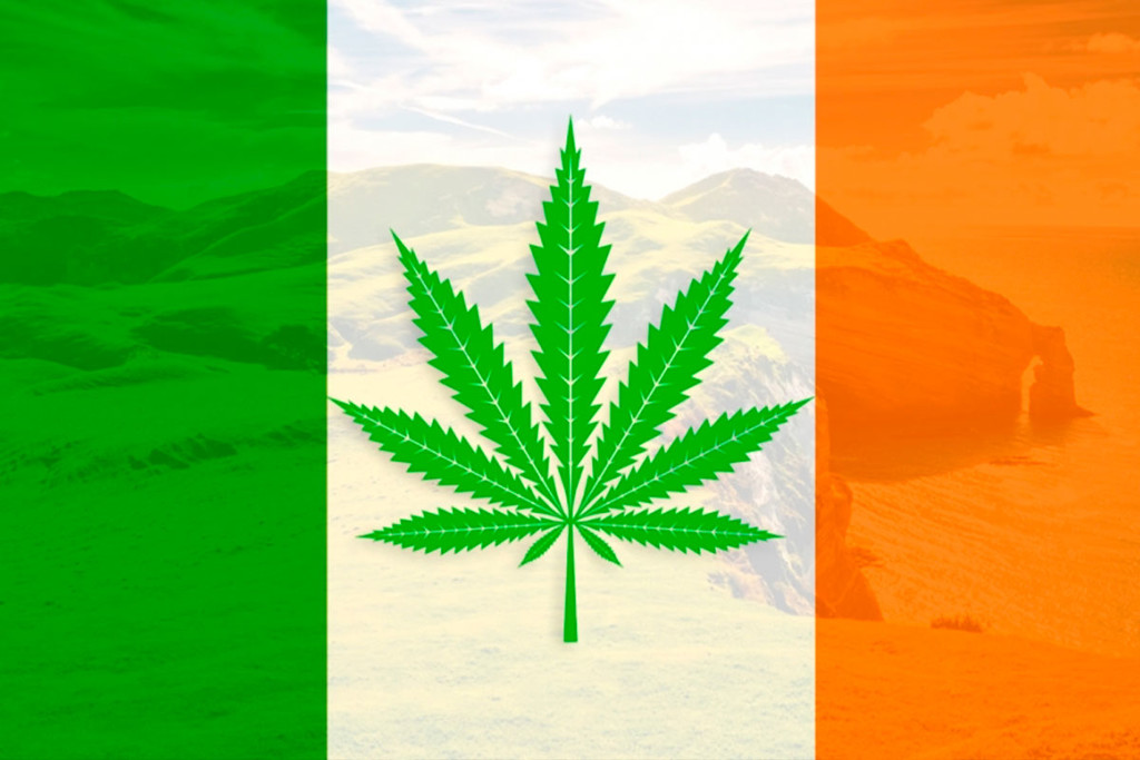 Ireland To Legalise Cannabis For Medical Use