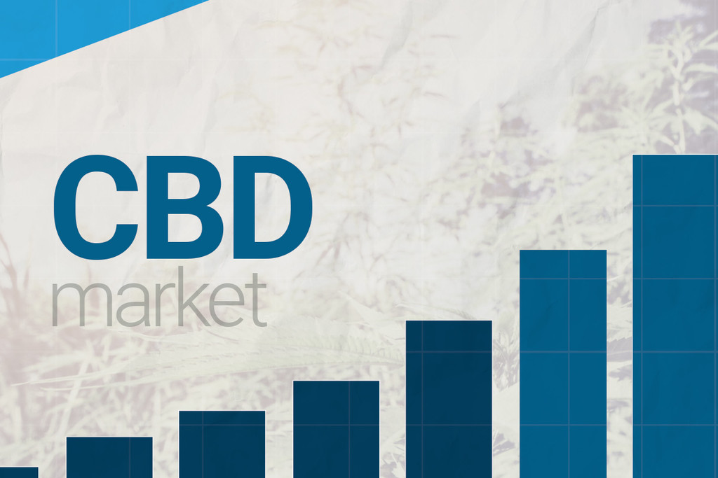 Growth Expected in the CBD Market in 3 years