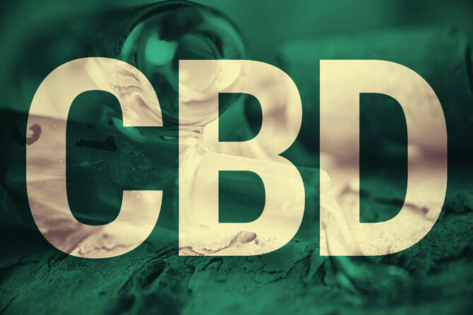 CBD: The Lesser Known Cannabinoid