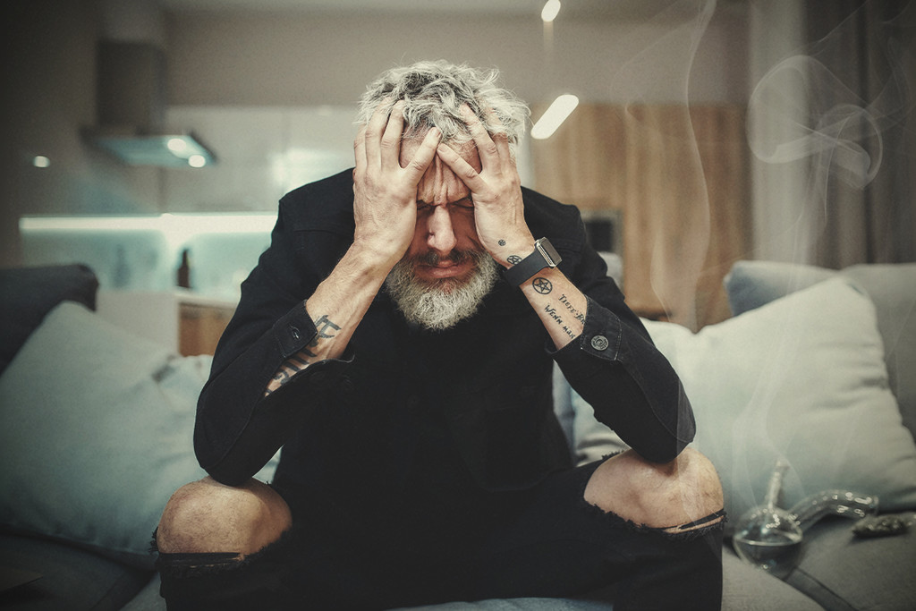 Cannabis as Treatment of Migraine Headaches