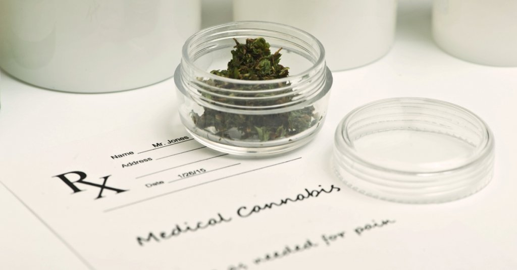 Could Medical Marijuana Replace Some Prescription Drugs?