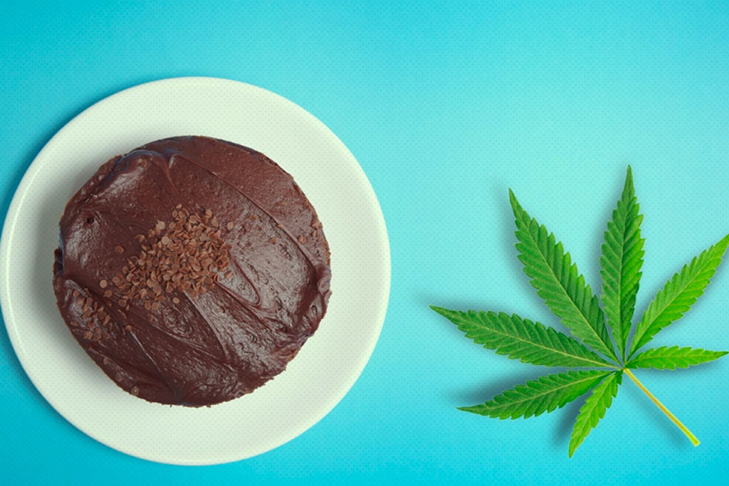 Deliciously Sinful Cannabis Fudge You Can Make In A Snap