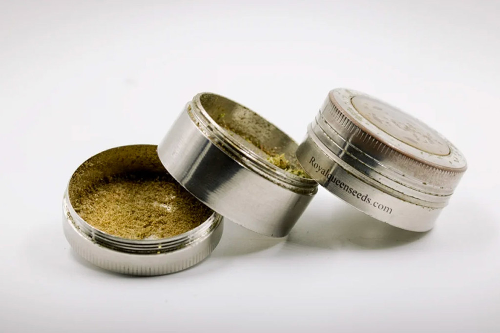 An Introduction To Kief And Six Ways To Put It To Good Use