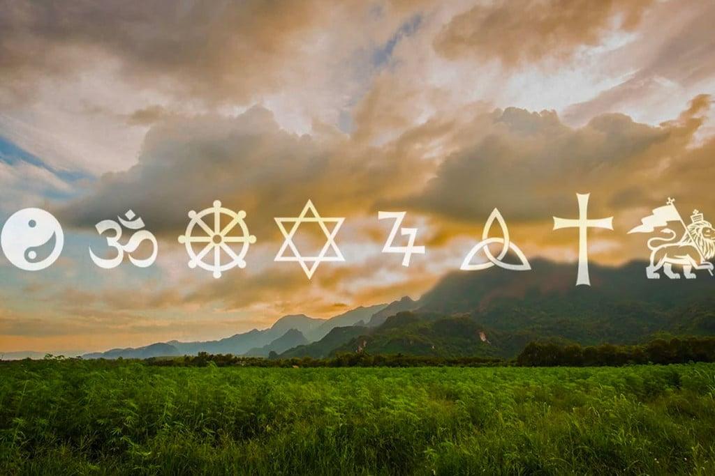 Cannabis And Religion: When Spirituality And Marijuana