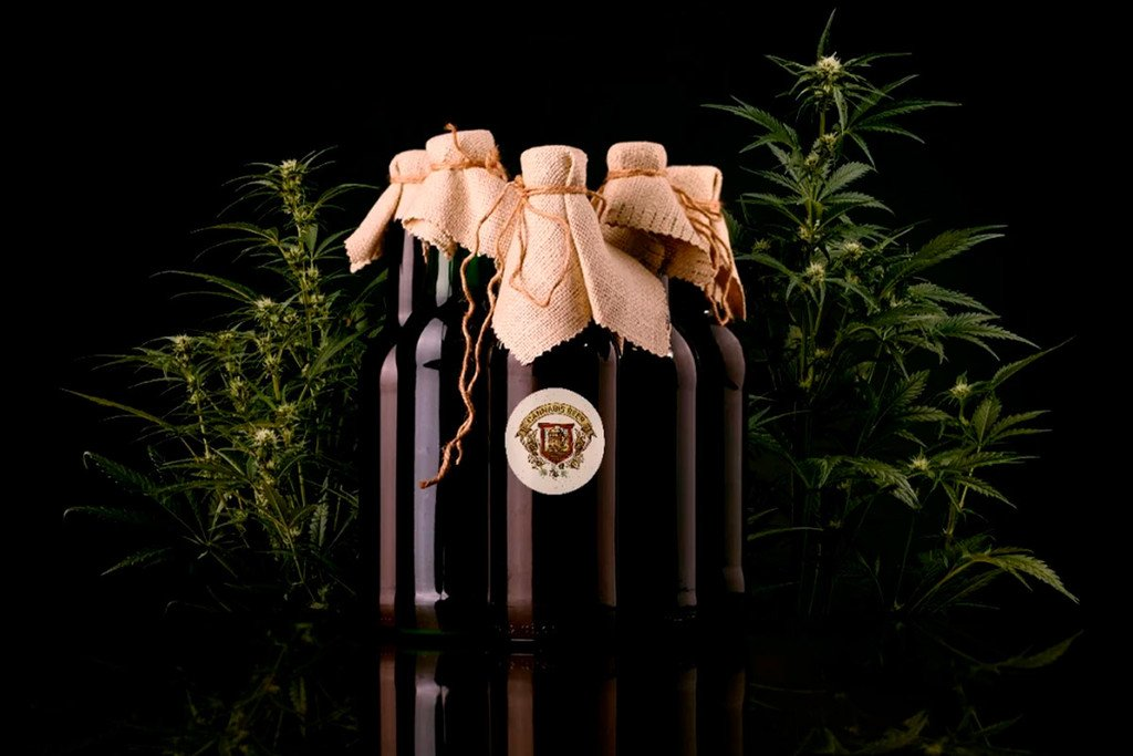How To Make Cannabis Infused Beer