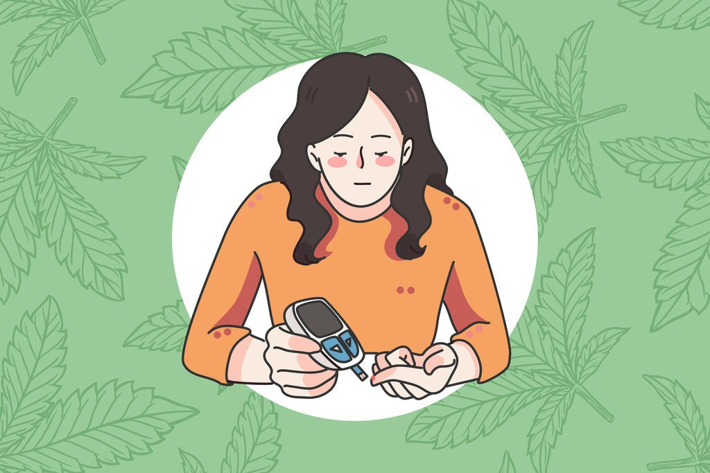 How Cannabis May Help Treat Type 2 Diabetes
