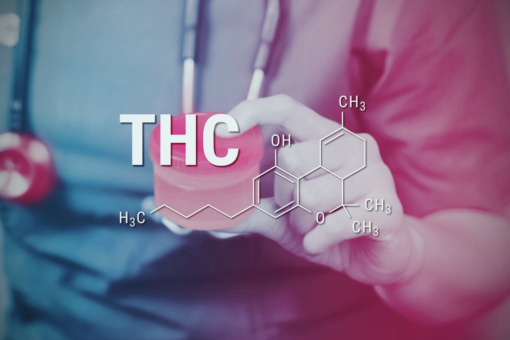 how to clean thc out of your system