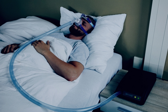 Cannabis As Treatment For Sleep Apnea