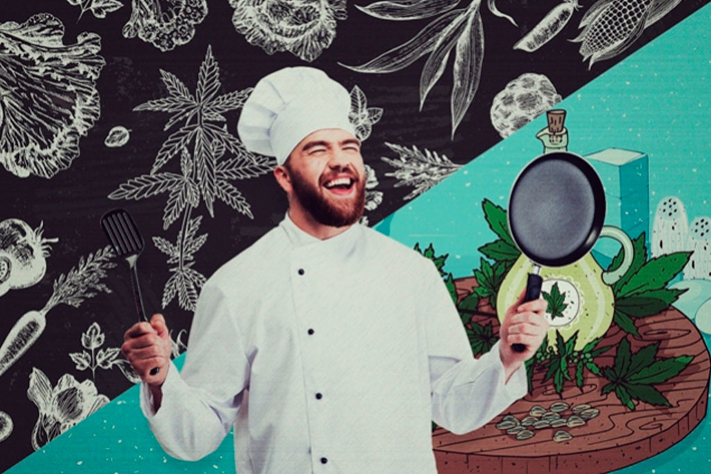 The Top Rookie Mistakes When Cooking Cannabis Edibles