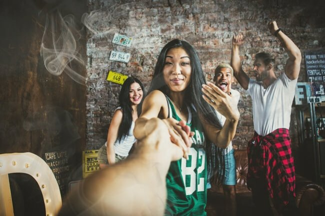 Cannabis Etiquette: Where Are Your Marijuana Manners?