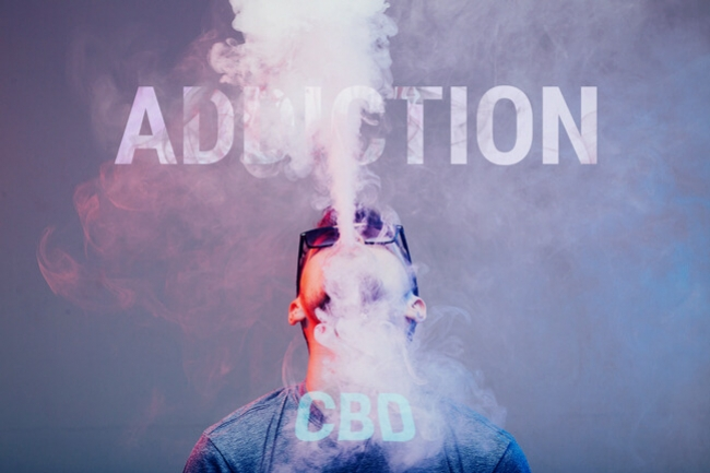 Can CBD Help With Nicotine Addiction?