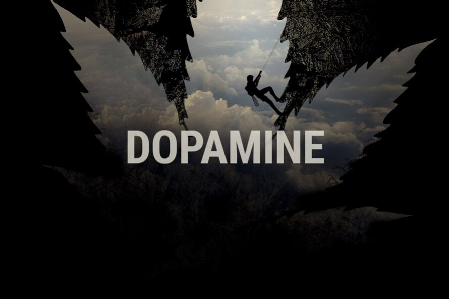 The Link Between Marijuana And Dopamine