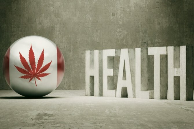 Medical Marijuana Covered By Canadian Health Insurance