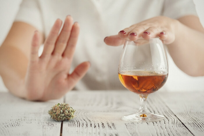 Can Cannabis Help With Alcohol Withdrawal?