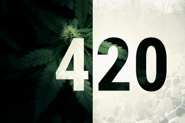 How 420 Became A Marijuana Phenomenon