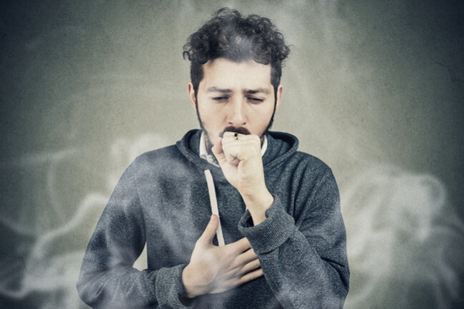 Caring For Your Sore Throat From Smoking Cannabis