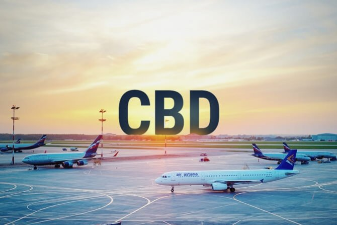 Image result for 3 Tips for Traveling with CBD Oil