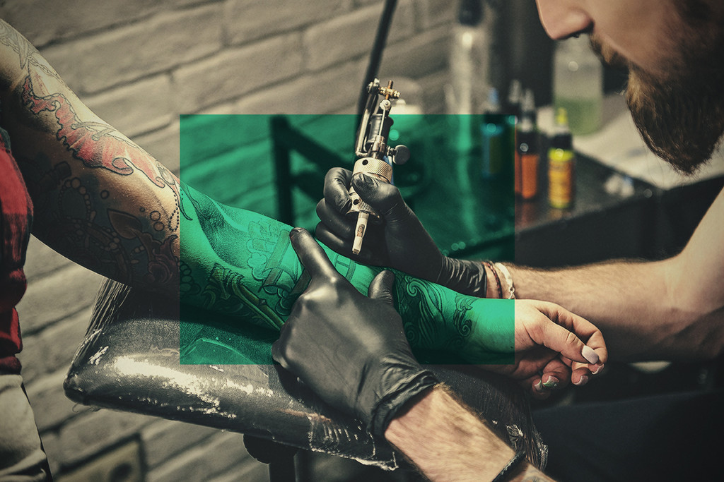 Does CBD Make Tattooing Less Painful? - RQS Blog