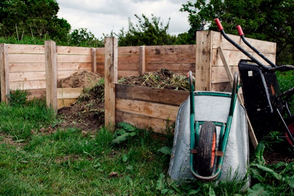 How To Make Homemade Compost For Your