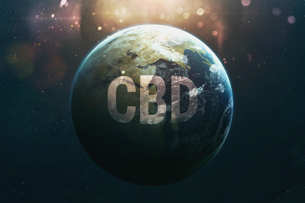 Where In The World Is CBD Legal?
