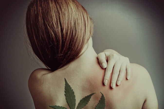 Can Cannabis Be Used To Treat Back Pain?