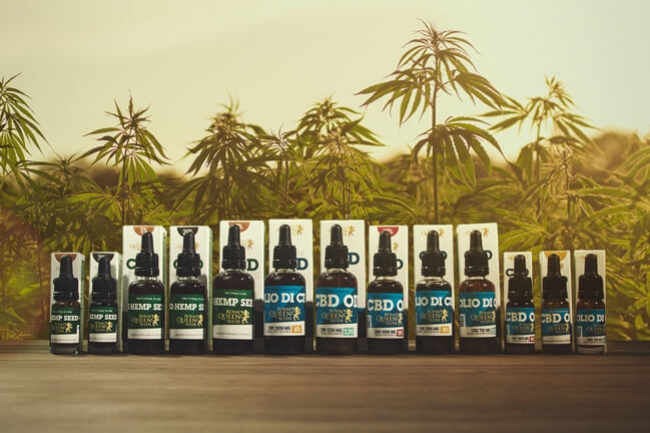 How To Choose The Right CBD Oil For You - RQS Blog