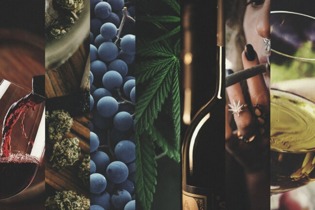The Rise Of Cannabis And What It Means For Alcohol Industry
